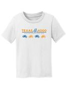 Toddler 5.4-oz 100% Cotton T-Shirt