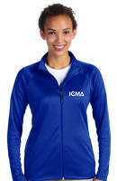 Women's Stretch Tech-Shell Jacket