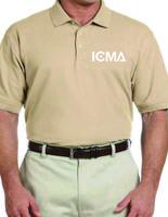 Men's Short Sleeved Polo Shirt