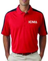 Men's Cool & Dry Sport Polo Shirt