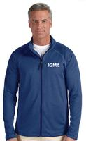 Men's Stretch Tech-Shell Jacket