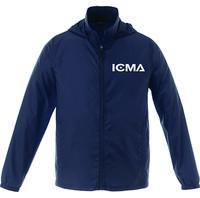 Women's Packable Hood Lightweight Jacket