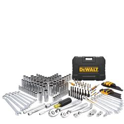 e10489191fd DeWalt 168 Piece Mechanics Tool Set - CentraCare