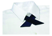 Polyester Poplin Tie