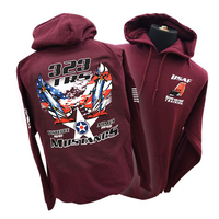 OFFICIAL 323RD SQUADRON HOODIES