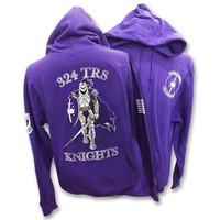 OFFICIAL 324TH SQUADRON HOODIES