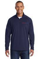 Men's ½ Zip Pullover