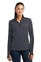 Women's Colorblock 1/4 Zip Pullover