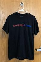 Non Uniform Jefferson Lines T Shirt