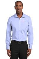 Men's Dress Shirt - Slim Fit