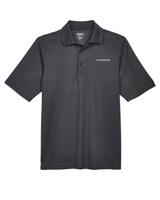 LifeProof Core 365 Men's Origin Performance Piqué Polo with Embroidery