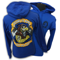 OFFICIAL 322ND SQUADRON HOODIES