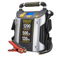 Stanley 1200 Peak AMP Jump Starter/Power Station