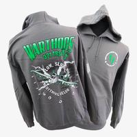 OFFICIAL 321ST SQUADRON HOODIE
