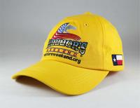 Unstructured WW Cap - Yellow