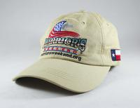 Unstructured WW Cap - Khaki