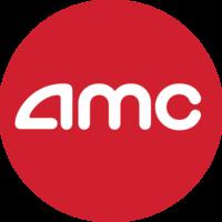 AMC Circle Sticker