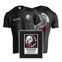 PROMO 331ST SHIRT AND MATTED PRINT