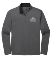 Men's Silk Touch 1/4 Zip
