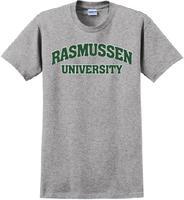 Rasmussen University T-Shirt $11