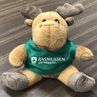 Plush Rassy Rasmussen University $7