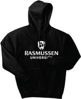Rasmussen Sweatshirt Black or Sports Grey $25