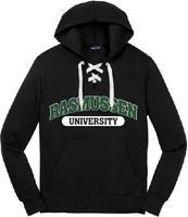 Hockey Sweatshirt Hoodie $40