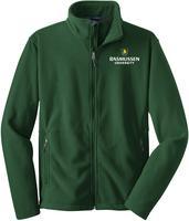 Men's Fleece Jacket $38.50