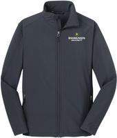 Men's Soft Shell Jacket $56.50