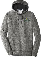 Unisex Posicharge Electric Fleece Hooded Pullover $50.50
