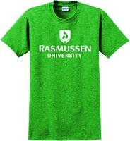 Rasmussen University Cotton T-Shirt $11