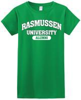 Men's Alumni T-Shirt $19