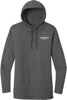 District ® Women?s Featherweight French Terry Hoodie - $26.50