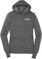 Ladies Pullover Hooded Sweatshirt $33.50