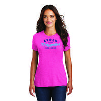 Women's District Perfect Tri Tee - $20 - Multiple color options available.