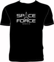SF1 SPACE FORCE TSHIRT