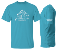 Youth Summer Camp T-Shirts