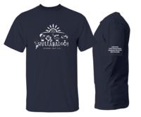 Adult-Size Summer Camp T-Shirt