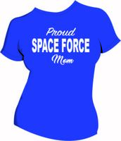 SF5 SPACE FORCE MOM