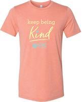 Keep Being Kind T-Shirt