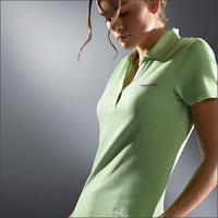 Womens C-Tech Check Polo by Callaway®